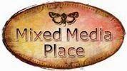 mixed media place