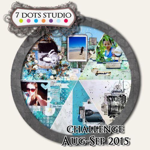 7 Dots Studio challenge