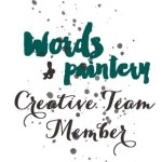 Words & Paintery