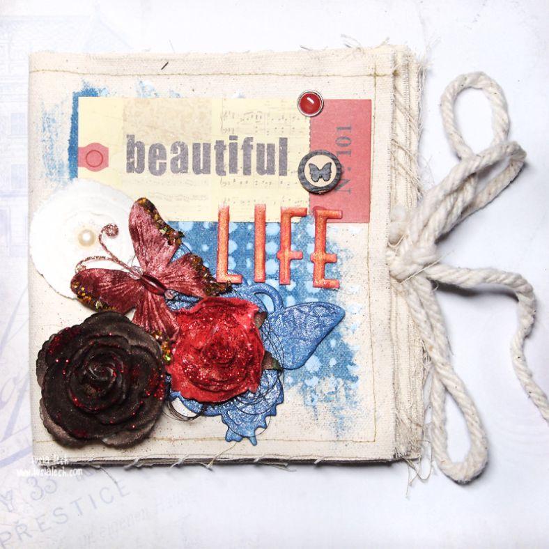 beautiful-life-album