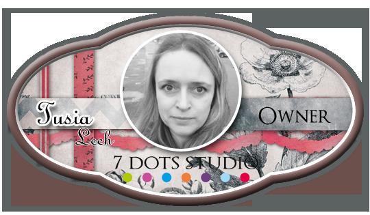 7 Dots Studio Tusia