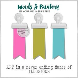 Words&Paintery