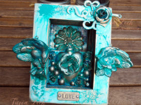 shadowbox love