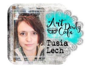 Art Daily Tusia Lech